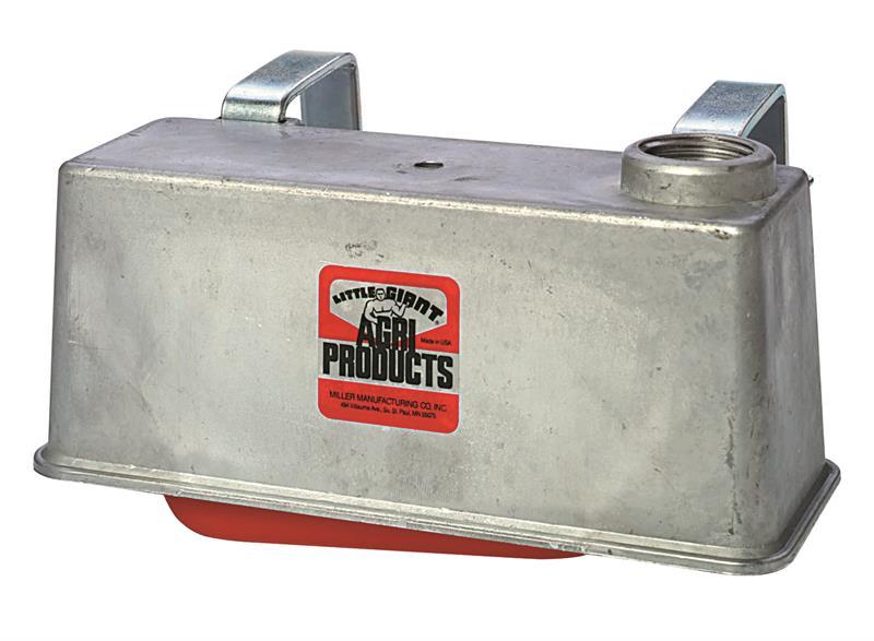 Miller Trough-O-Matic 245 GpH Aluminum Float Valve